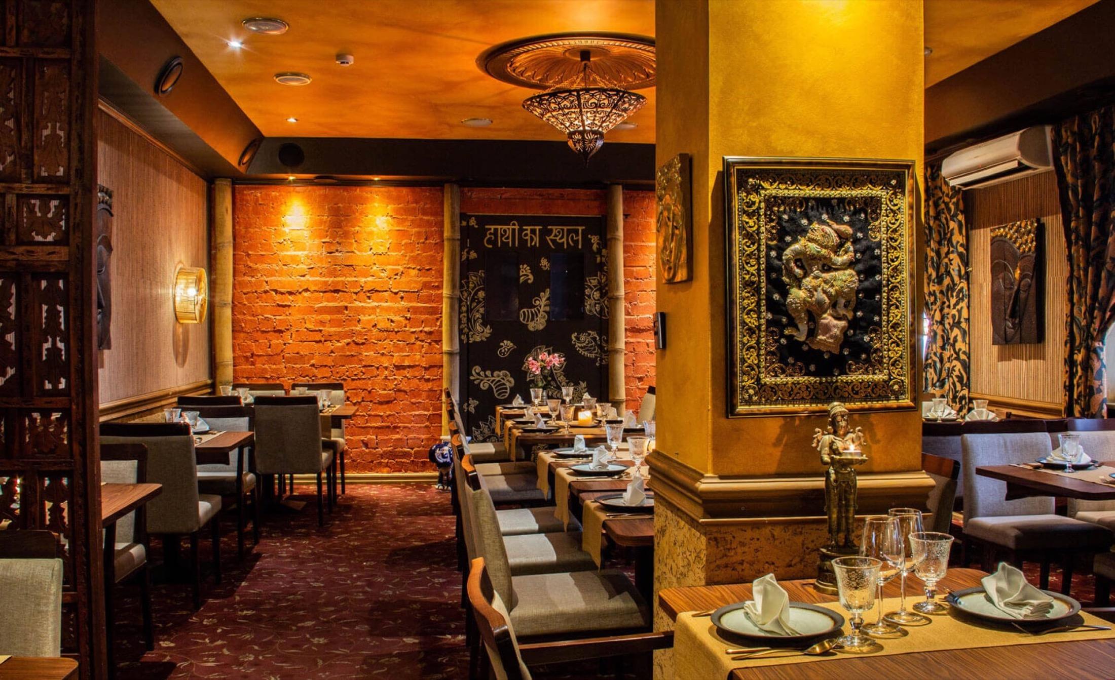 villathai restoran